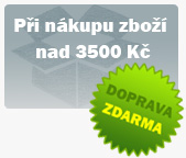 Doprava zdarma