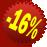 Sleva 16%