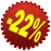 Sleva 22%
