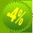 Sleva 4%