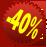 Sleva 40%