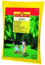 WOLF-Garten - P 457 ( LG-125-CEE ) - Trávníkové osivo FUN 125 m2