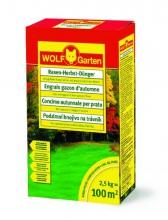 WOLF-Garten - LK-MU 100 P 596