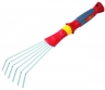 WOLF-Garten - LD-2K - Malé drátové hrábě