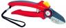WOLF-Garten - RS-L - Nůžky kovadlinkové COMFORT