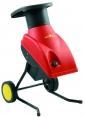 WOLF-Garten - SDE 2500 - Elektrický drtič 2500 W